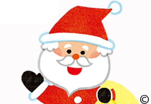 クリスマスのうたがきこえてくるよ