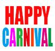 親子であそぼう!Happy Carnival